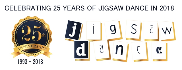 25 year jigsaw dance hills area sydney
