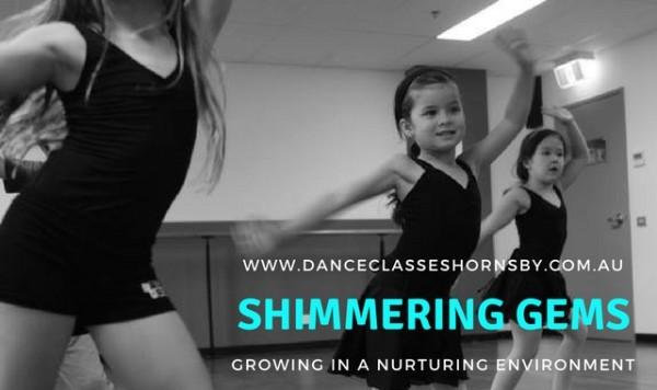 DANCE CLASSES FOR KIDS NORTH SHORE