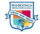 Wahroonga prepatory school