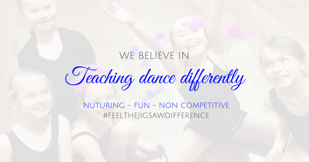 Teaching dance differently at North Shore Dance Studio