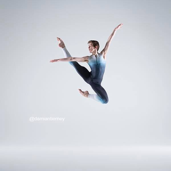 harrison lee ballet kellyville