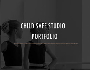 CHILD SAFE STUDIO PORTFOLIO