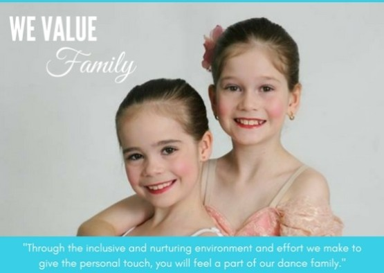 Jigsaw dance family - north shore dance classes