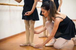 dance teacher training Brisbane